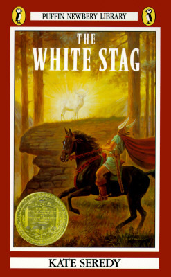 The White Stag by Kate Seredy