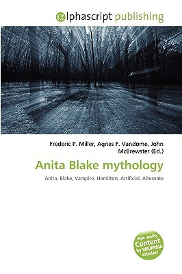 Anita Blake Mythology