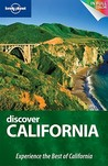 Discover California (Lonely Planet Discover)