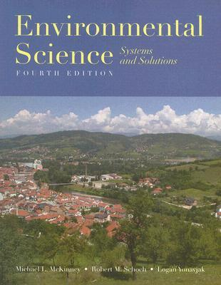 Environmental Science by Michael L. McKinney