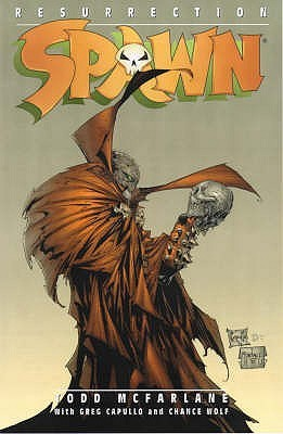 Spawn 14: Resurrection
