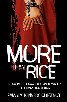 More Than Rice by Pamala Kennedy Chestnut