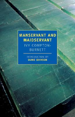 Manservant and Maidservant