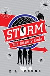 The Infinity Code  (S.T.O.R.M. #1)