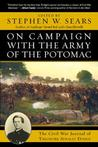 On Campaign with the Army of the Potomac: The Civil War Journal of Therodore Ayrault Dodge