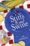 Stiffs and Swine (A Supper Club Mystery, #4)