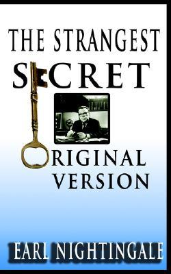 The Strangest Secret by Earl Nightingale — Reviews, Discussion ...