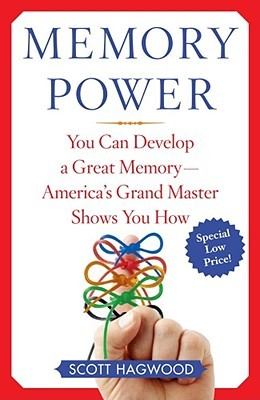 Memory Power: You Can Develop a Great Memory--America's Grand Master Shows You How