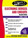 Schaum's Outline of Electronic Devices and Circuits