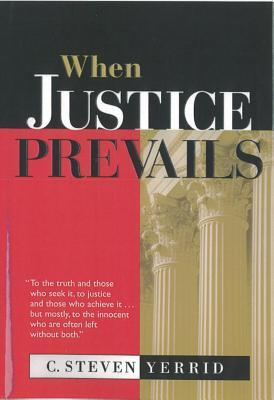 When Justice Prevails