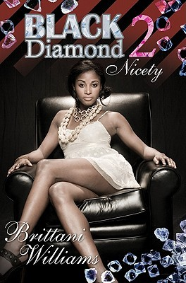 Black Diamond 2 by Brittani Williams