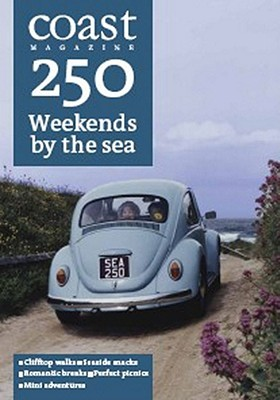 250 Weekends by the Sea.