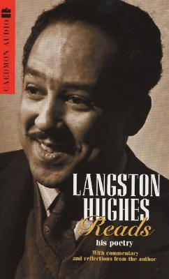 Langston Hughes Reads