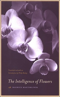 The Intelligence of Flowers by Maurice Maeterlinck