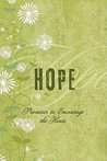 Hope: Promises to Encourage Your Heart