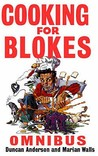 Cooking For Blokes Omnibus