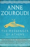 The Messenger of Athens (The Greek Detective, #1)