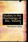 Studies in the Psychology of Sex, Vol 1