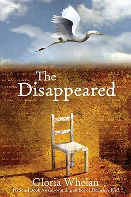 The Disappeared by Gloria Whelan