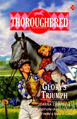 Glory's Triumph by Joanna Campbell