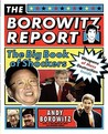 The Borowitz Report: The Big Book of Shockers