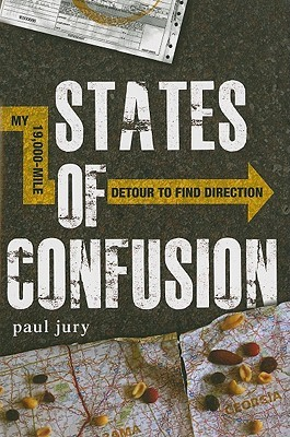 States of Confusion by Paul Jury