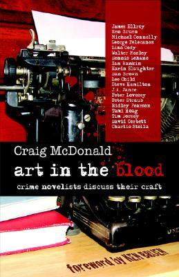 Art in the Blood by Craig McDonald