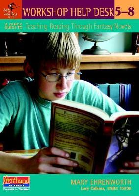 A Quick Guide to Teaching Reading Through Fantasy Novels, 5-8