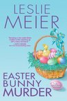 Easter Bunny Murder (A Lucy Stone Mystery, #19)