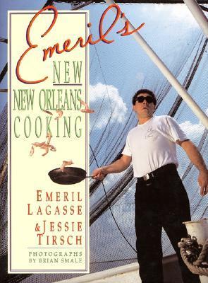 Emeril's New New Orleans by Emeril Lagasse