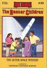The Outer Space Mystery (The Boxcar Children, #59)