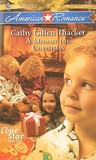A Mommy for Christmas by Cathy Gillen Thacker