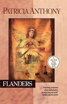 Flanders by Patricia Anthony