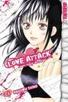 Love Attack, Volume 1