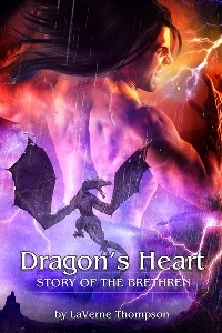 Dragon's Heart by LaVerne Thompson