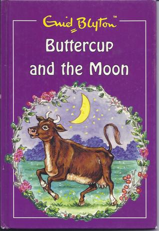 Buttercup And The Moon