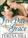 Five Days Grace (McRae series #4)