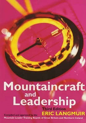 Mountaincraft And Leadership