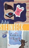 "Cannery Row (Steinbeck ""Essentials"")"