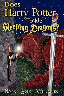 Does Harry Potter Tickle Sleeping Dragons