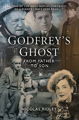 Godfrey's Ghost by Nicolas Ridley