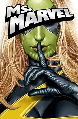 Ms. Marvel Volume 5 by Brian Reed