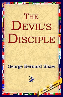 a review of bernard shaws play the devils disciple 2 july 2009 -- niagara-on-the-lake, ontario -- bernard shaw's the devil's disciple noël coward's play, orchestra, play and a new translation by linda gaboriau of michel tremblay's albertine in .