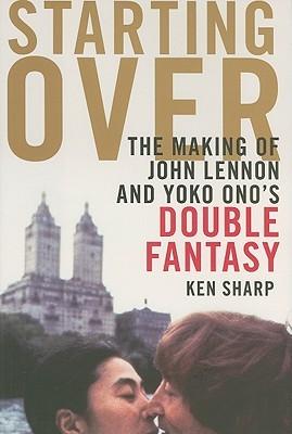 Starting Over by Ken Sharp
