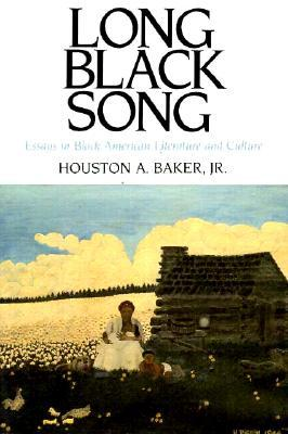 American black black culture essay in literature long song