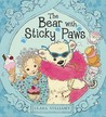 The Bear With Sticky Paws