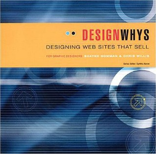Designing Web Sites That Sell