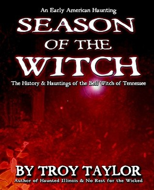 Season of the Witch by Troy Taylor
