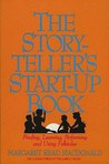 Storyteller's Start-Up Book