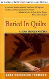 Buried in Quilts (Joan Spencer, #2)